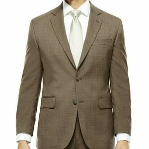 Stafford Mens Suit Jacket
